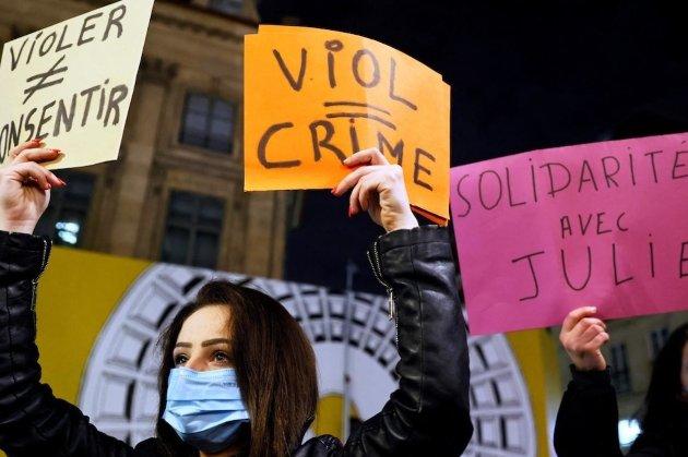 У Франції прирівняли секс із дітьми віком до 15 років до згвалтування