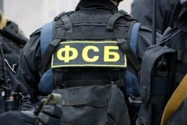 Співробітники ФСБ затримали українського консула