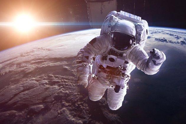 Вперше за всю історію ОАЕ жінка стала астронавтом (відео)