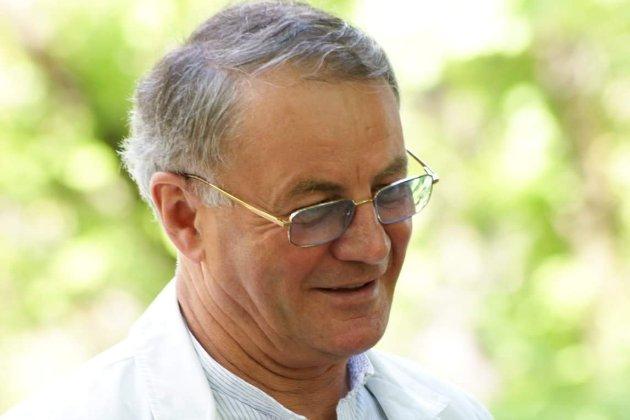 На 79-му році помер письменник і борець за незалежність Володимир Яворівський