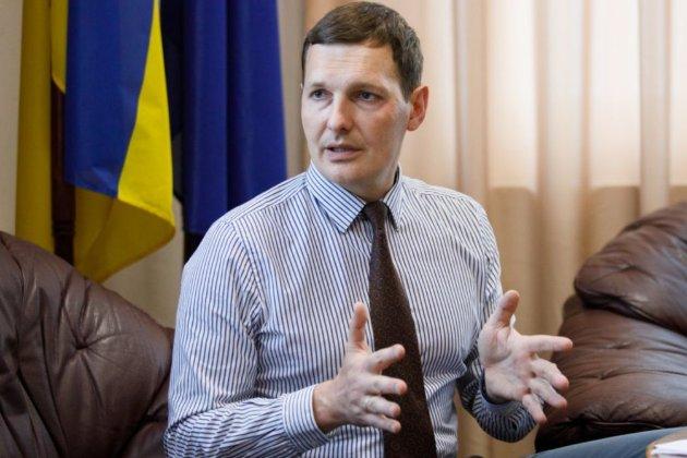 «Банальна провокація». Українського консула в Росії підставили — Єнін
