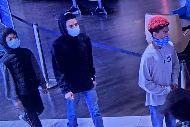 У Небрасці невідомий відкрив стрілянину в торговому центрі і вбив людину