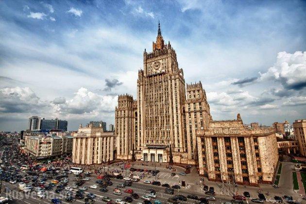 У Москві пообіцяли Празі «заходи у відповідь» через вислання своїх дипломатів із країни (оновлено)