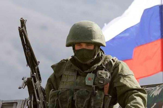 Росія в Криму побудувала новий військовий табір — ЗМІ