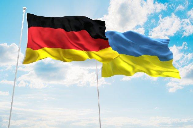 Український посол назвав включення України в НАТО історичним боргом ФРН перед Києвом