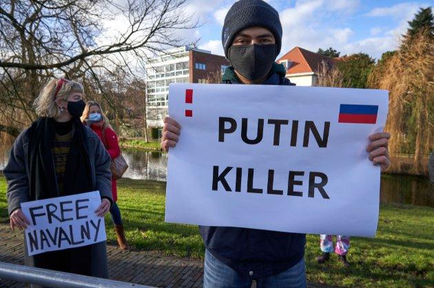 Навального переводять до стаціонару лікарні