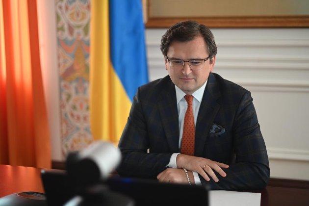 Кулеба попросив ЄС підготувати новий пакет санкцій проти Росії