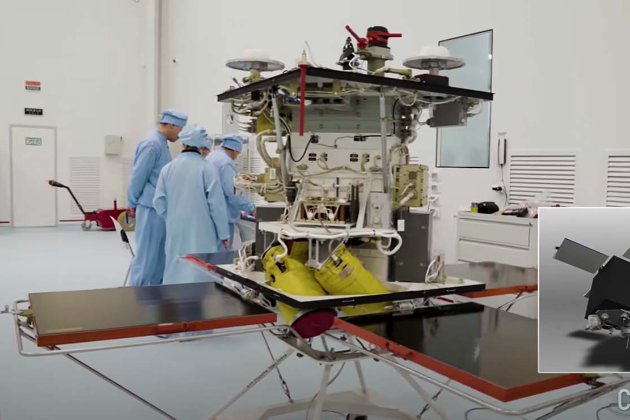Запуск українського супутника компанією SpaceX коштуватиме $1,99 млн — голова «Держкосмосу»