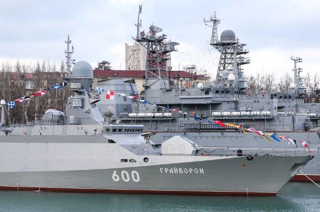 Військ РФ біля кордону України нині більше, ніж у 2014 році, заявляє Пентагон