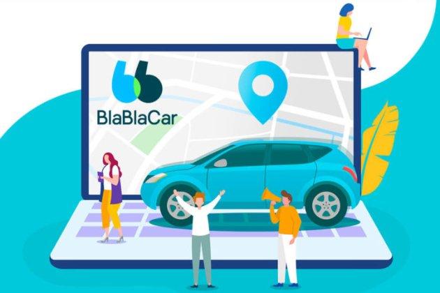 BlaBlaCar купує українську автобусну компанію Octobus