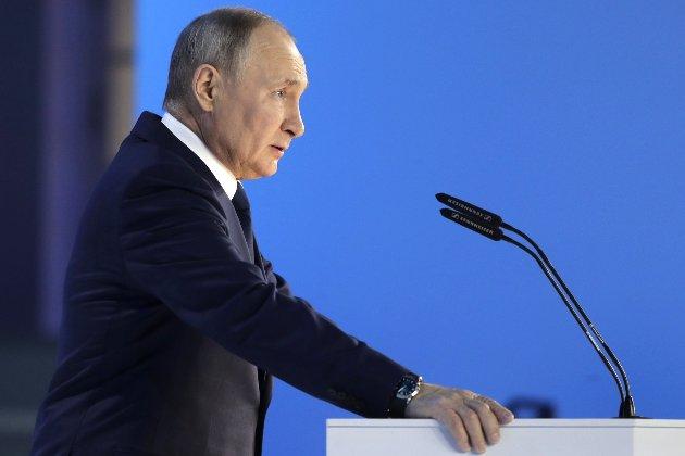 Путіну не подобається, як в російських підручниках викладено про Другу світову війну