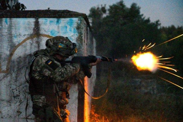 У Комуністичній партії Росії закликали боротися за Донбас військовими засобами