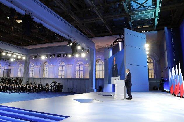 «Провокатори пожалкують». Путін попередив про «асиметричну відповідь — швидку, сильну та жорстку»
