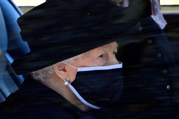 95-річчя — в траурі. Королева Єлизавета у свій день народження вперше звернулась до нації після смерті чоловіка