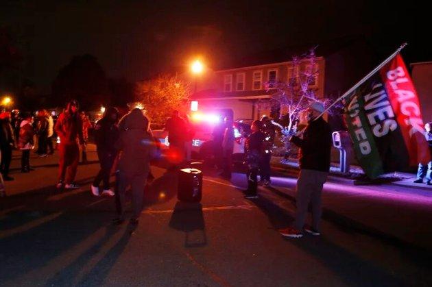 Поліція в американському Колумбусі застрелила темношкірого підлітка
