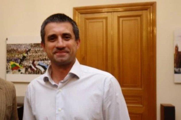 Український консул у Санкт-Петербурзі залишив територію Росії — МЗС