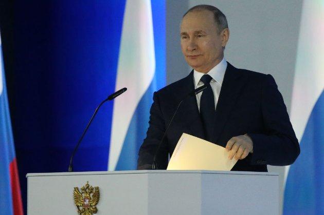 Путін запропонував Зеленському зустрітися спершу з бойовиками в ОРДЛО, а потім з ним у Москві