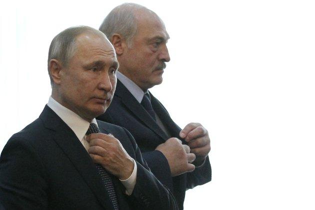 «Баба з возу — коню легше». Лукашенко в Москві прокоментував перенесення майданчика ТГК із Мінська
