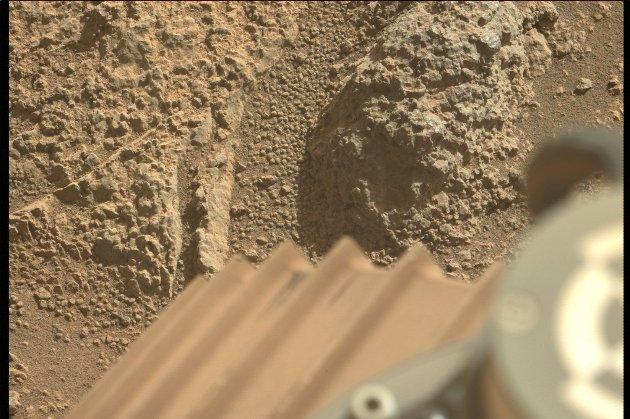 Марсохід Perseverance отримав кисень з марсіанської атмосфери