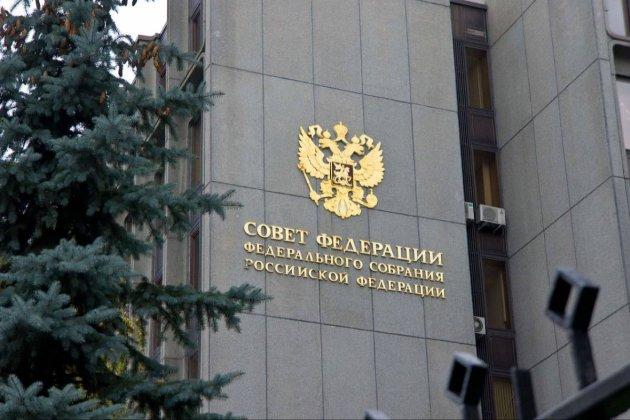 Російські парламентарі готуються відреагувати на послання Путіна. Питання України в порядку денному поки що немає