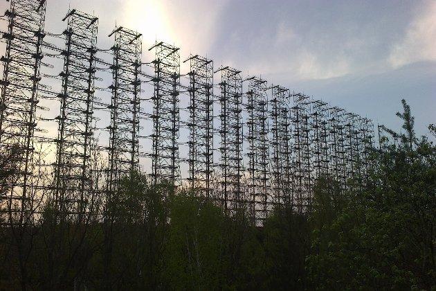 Україна хоче включити Чорнобильську зону до списку всесвітньої спадщини ЮНЕСКО