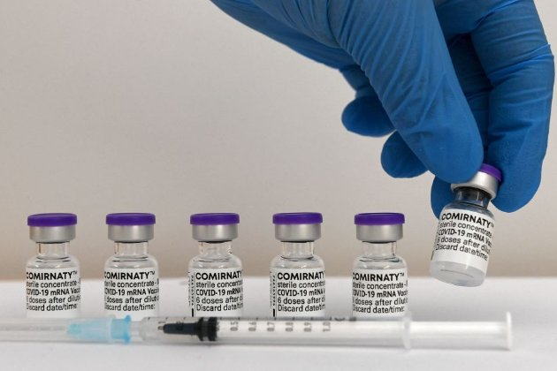 Невдачі AstraZeneca призвели до збагачення Pfizer та BioNTech