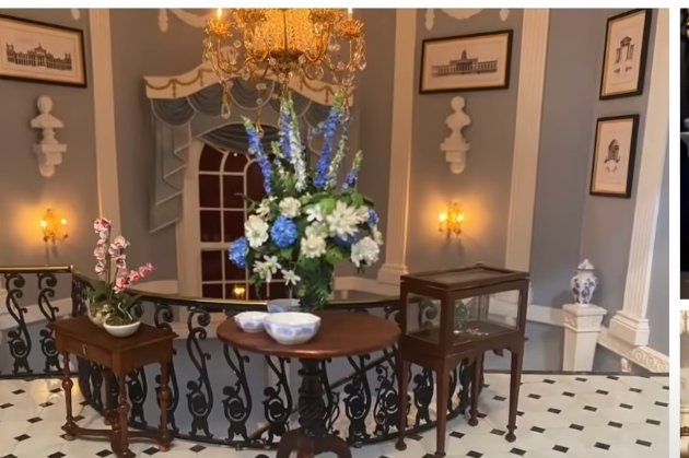 Британські блогери розмістили на Airbnb ляльковий будиночок і його забронювали десятки людей