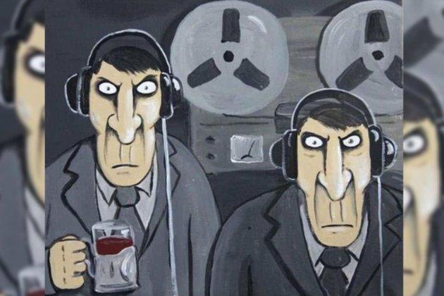 «Незграбні ідіоти». Журналіст Bellingcat нарікає, що ГРУ РФ намагалися зламати поштовий акаунт
