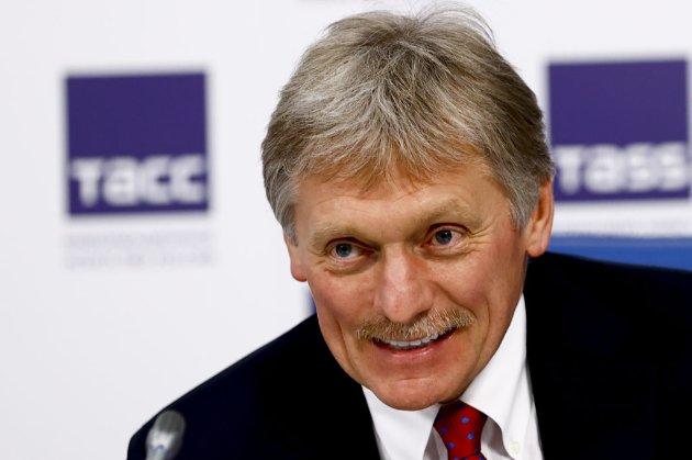 У Кремлі назвали безперспективною вимогу Чехії повернути висланих дипломатів