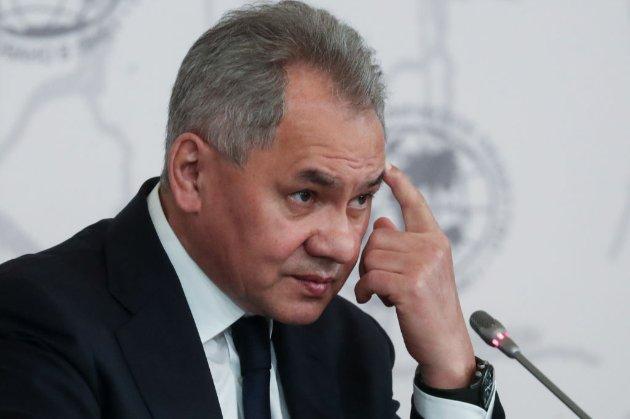 Росія почне відводити війська від українських кордонів 23 квітня — Міноборони РФ