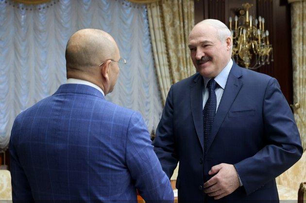 Депутата Шевченка, який їздив до Лукашенка, політрада «Слуги народу» може виключити з фракції