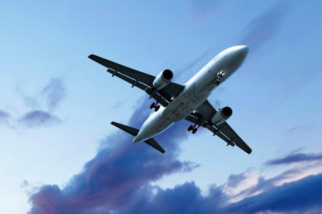 Авіакомпанія ОАЕ виплатила 3,7 млн грн штрафу за польоти над окупованим Кримом