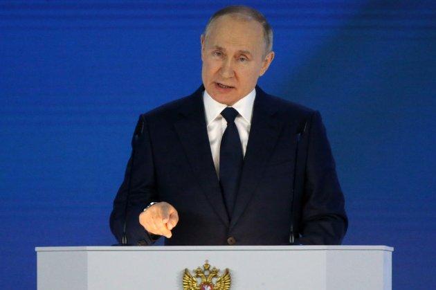 Резніков наголосив, що Зеленський не поїде до країни-агресора на переговори з Путіним