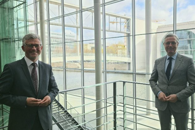 У Бундестазі підтримали надання зброї Україні — посол