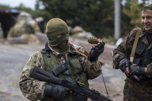 У Чехії відправили за ґрати трьох бойовиків «ДНР» у справі про тероризм — ЗМІ (оновлено)