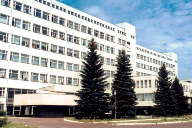 Російський ядерний центр закуповує ікони та бронзові дзвони
