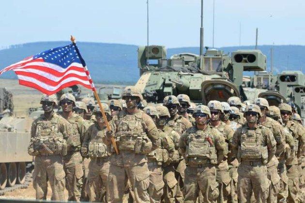 США почали виводити свої війська з Афганістану