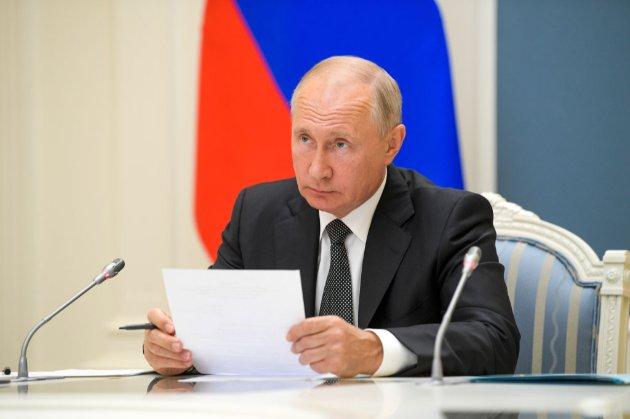 У Мінобороні Польщі вважають, що Путін хоче відновити Російську імперію