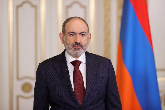 Прем'єр Вірменії подав у відставку задля дострокових виборів