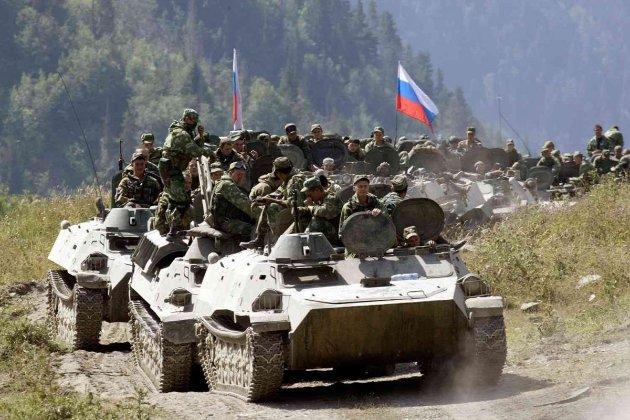 Володимир Путін скликає на військові збори росіян у запасі (фото)