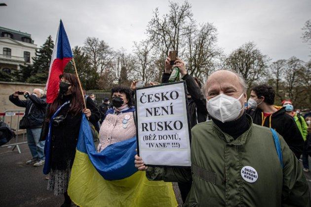 Прем'єр Польщі скликав термінове засідання Вишеградської групи через поведінку РФ