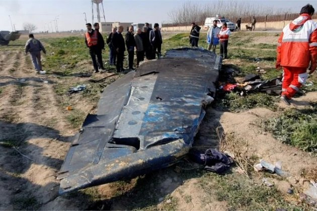 Іран навмисно приховував причину авіакатастрофи літака МАУ