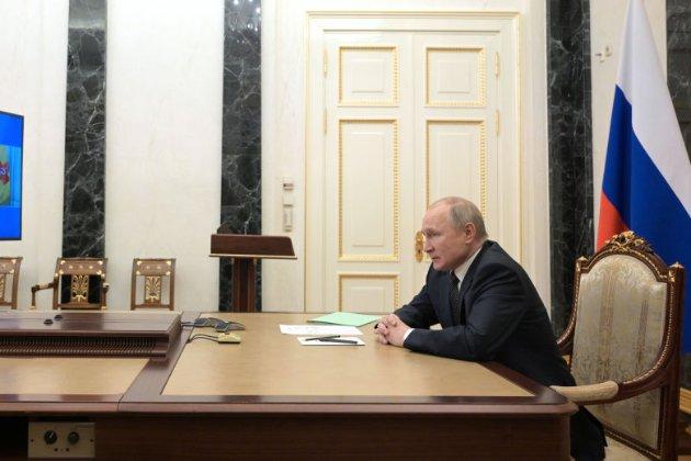 Кремль складає список «недружніх країн», в нього вже внесли США