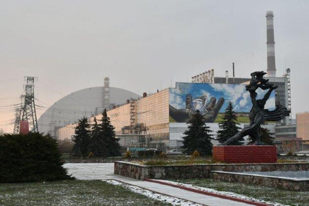 У СБУ заявили, що аварії на Чорнобильській АЕС були й до 26 квітня 1986 року