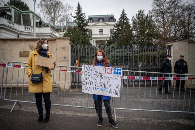 Болгарський торговець зброєю визнав постачання свого товару в Україну після 2014 року — New York Times