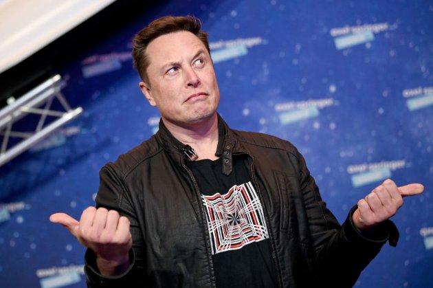 Маск заявив, що, «ймовірно, помре купа людей» під час підкорення Марсу