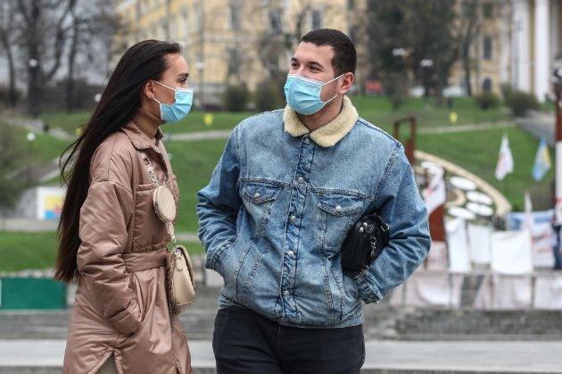 Столиця «пожовтіє». Степанов заявив, що Київ наступним вийде з «червоної» зони (оновлено)