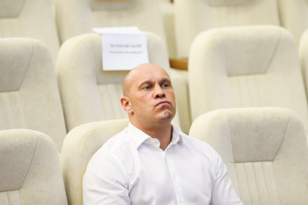 Кива пообіцяв пост міністра освіти науковому керівнику своєї дисертації