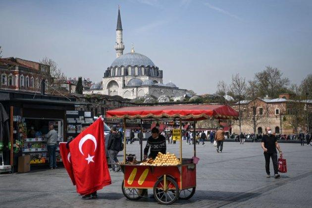 Локдаун у Туреччині не вплине на туристів з України, обіцяє турецький міністр