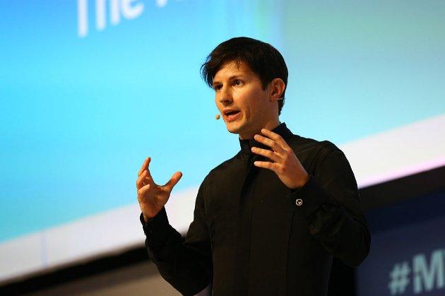 Групові відеодзвінки. Дуров заявив, що вже незабаром в Telegram з'явиться нова функція
